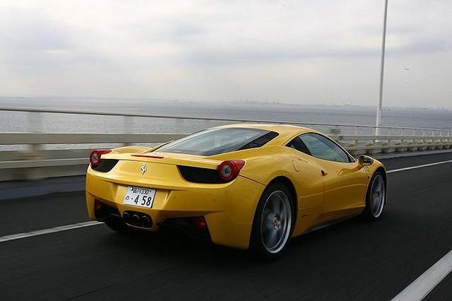 """Ferrari ថោកជាង Honda ឬ Toyota"" – គំនិតនេះរបស់ជនជាតិជប៉ុន ឬចេញមកពីណា?"