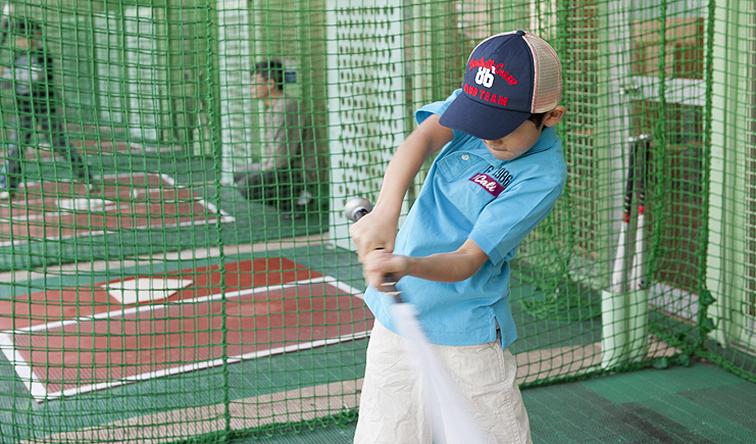 ការលេង Baseball និងអ្វីដែលគួរអោយចាប់អារម្មណ៍