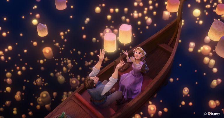 ការបកប្រែអង់គ្លេសរឿង Disney សម្រាប់ផ្សាយនៅជប៉ុន