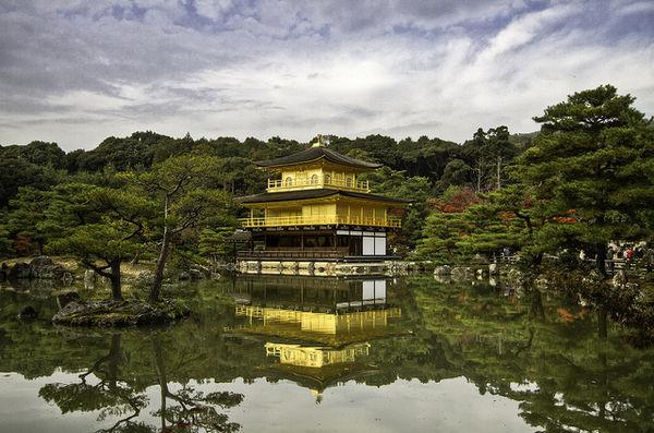 ៨ កន្លែងល្អបំផុតនៅ Kyoto ដែលអ្នកគួរតែទៅថតទុកជាអនុស្សាវរីយ