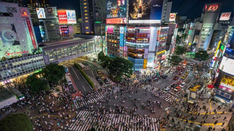 រដ្ឋាភិបាលជប៉ុនគ្រោងចំណាយ ៣ លានយេនជាថ្នូរនឹងការចាកចេញពីទីក្រុង ដើម្បីកាត់បន្ថយកំណើនប្រជាជននៅ Tokyo