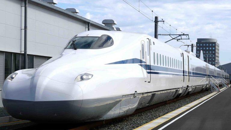 រថភ្លើងល្បឿនលឿន Shinkansen ជាក្តីសង្ឃឹមរបស់ប្រជាជនជប៉ុនក្រោយសង្គ្រាមលោកលើកទី ២